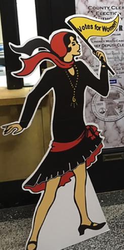 flapper cutout